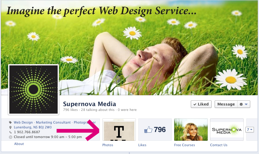 Supernova Media on Facebook