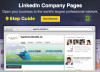 Guide to LinkedIn Company Pages 2013