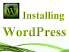 Installing WordPress on Hostgator