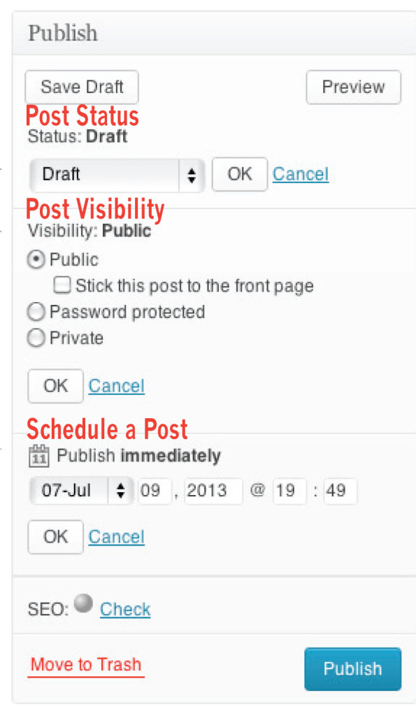 Publish-your-Post