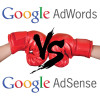 AdWords vs Adsense – What's the difference?
