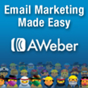 Turn One-Time Visitors Into Active Subscribers with AWeber Email Marketing