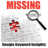 Missing: Google Keyword Insights and What You Can Do