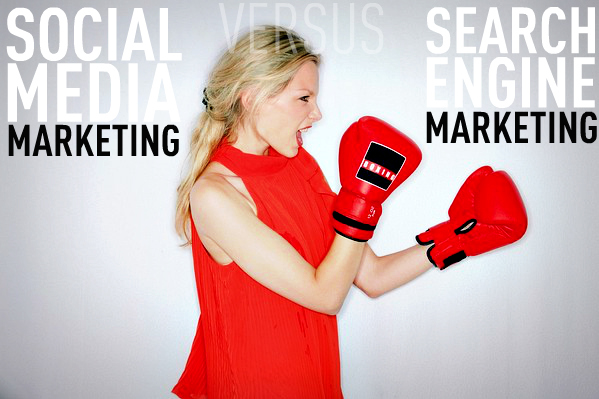 Seo for Social Media - Complete information on Nova Scotia Social Media Training